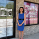 """We're Not Going Anywhere,"" Says Planned Parenthood Rep, Clinic Closes Behind Her"