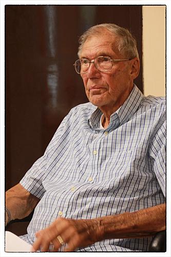 Wally Lindholm