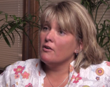 """Abuse Shelter Director Says, """"We Can't Go Backwards"""""""